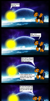 The cursed dreamer page 14 by darkoak213