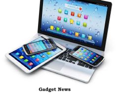 Gadget News by Martineagleton