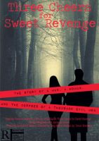 Three Cheers for Sweet Revenge movie poster by vi0letdreamer