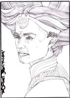 Padme 2009 by NORVANDELL