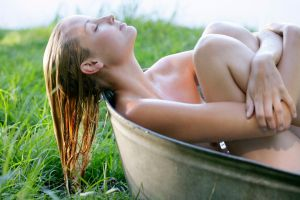 Bathe 300dpi by SorcererStock