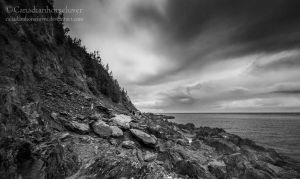 Parc du Bic by Canadianhorseluver