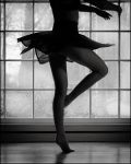 Window Dancer by nikongriffin