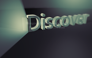 Discover by MongooseMyth