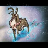 Evolution of the Reindeer...again! by Zeralu