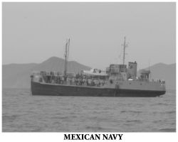 Mexican Navy by ravemex