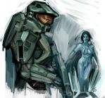halo 4 by AndyAlbarn