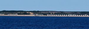 North Truro Panorama by TheMightyQuinn