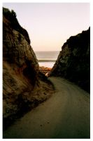 State Beach by SonOfTheElements