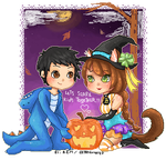 Halloween Hubby by Getanimated