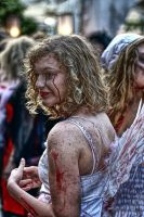 Zombie Walk Warsaw 2010 04 by remigiuszScout