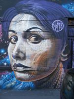 Upfest1 by n4t4