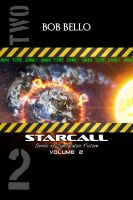 Starcall Anthology 2 by Timeship
