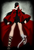 South Park- The Red Raven. by Darkemerald4578