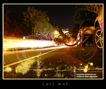 Last way by swandiave