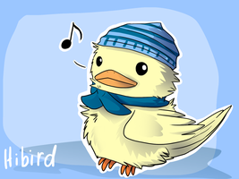 Hibird by Bonday