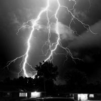 Epic Lightning II 10-2-14 by the-railblazer
