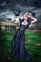 Hitch Inspired Nightmares by falt-photo
