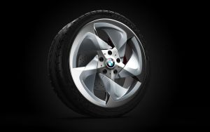 BMW Rim by Imomchilov