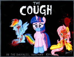 The Cough by Rammzblood