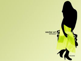 Vector Wallpaper by sQueez