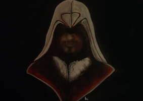 Ezio Auditore da Firenze by KazumiNoMegami