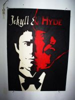 Jekyll and Hyde by Trumpeteer34