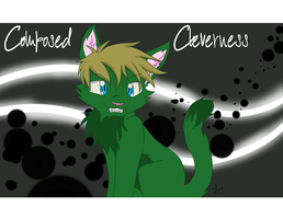 Composed Cleverness by Izzyhime