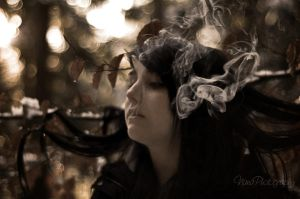 Forest Full of Dreams II by NanaPHOTOGRAPHY
