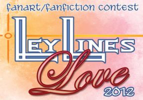 LeyLines Love Contest by RobinRone