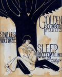 Golden Slumbers by Flying-Glove