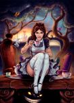 Vin's Alice by VinRoc