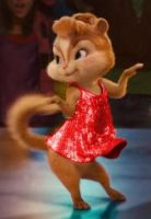 Charlene in The Squeakquel??? by CuteMusicLover