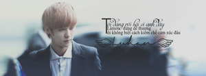Luhan Quotes by bonmeoconcute