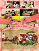 20131227. THE FIRST PSD PACK 2013!!! by LonaSNSD