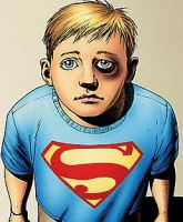 It ain't easy being a superman by honestgeorge