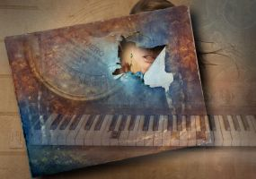 In your precious memories by AveEnd