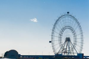 Orlando Eye by speedofmyshutter