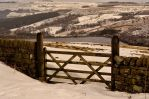 Gateway To The Snow by SkellMan