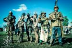 Wacken Wasteland 2013 - XXIV by Wasteland-Warriors