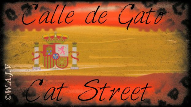 Cat Street   Cover by Giorou