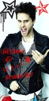 Deviant ID for M-i-n-c-a by EchelonMars14