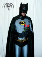 Batman Cosplay 06 - June 2012 by BATDANs