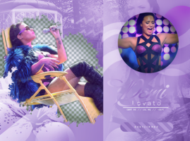 Pack Png 1113 // Demi Lovato by ExoticPngs