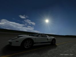 ford gt by Armored4core