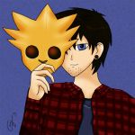 Indeimaus - Behind The Mask by CessyWOTN
