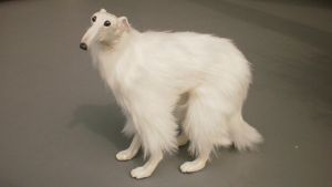 Borzoi Doll by xPikamaster