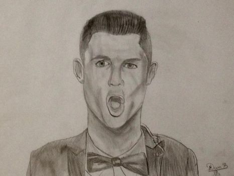 Cristiano by lligthning