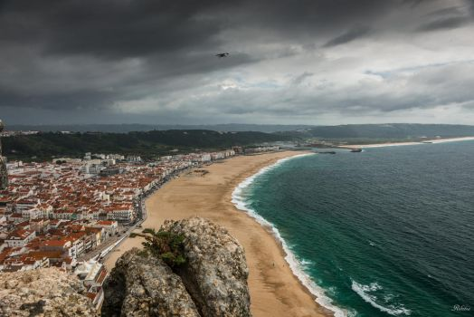 sweet Portugal - bird's view by Rikitza