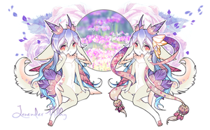 + RARE + Faerin Auction! [CLOSED] by rainue
